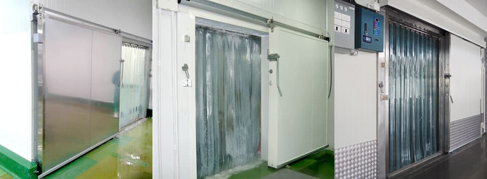 Door for Cold Room